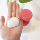 汗でベタつく子供の肌に使いたい泡ソープの画像(2枚目)