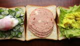 「大山ハムのリオナソーセージ『トマト&バジルソーセージ』でサンドイッチをいろいろ!どれも美味しい!」の画像(11枚目)