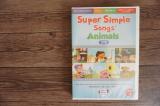 Super Simple Songs Animals DVD❤️の画像(1枚目)