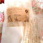 金沢の純粋はちみつ専門店🍯「みつばちの詩工房」さんの「大地のアカシヤ スティック」をモニターさせて頂きました 😋8g×10本入り スティックタイプ 「完熟・生」純粋アカシヤ蜂蜜🍯大地の…のInstagram画像