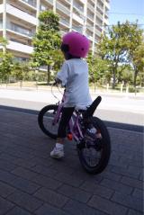 「ディーバイクマスターV 自転車練習★」の画像(8枚目)