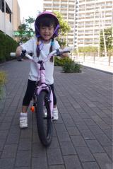 「ディーバイクマスターV 自転車練習★」の画像(2枚目)