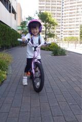 「ディーバイクマスターV 自転車練習★」の画像(3枚目)