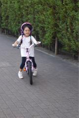 「ディーバイクマスターV 自転車練習★」の画像(1枚目)