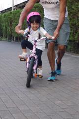「ディーバイクマスターV 自転車練習★」の画像(7枚目)