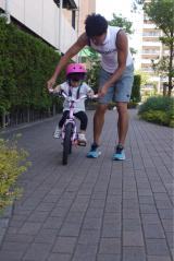 「ディーバイクマスターV 自転車練習★」の画像(5枚目)