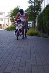 「ディーバイクマスターV 自転車練習★」の画像(6枚目)