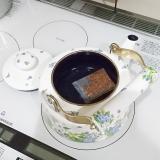 美味しくてエステでも好評♡ジェイエステティック フォウルビ酵茶(ルイボスティー)の画像(5枚目)