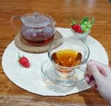 美味しくてエステでも好評♡ジェイエステティック フォウルビ酵茶(ルイボスティー)の画像(6枚目)