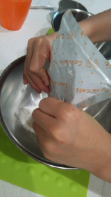コラーゲン専門店のプリンの素でプリンづくり♪の画像(4枚目)