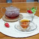 美味しくてエステでも好評♡ジェイエステティック フォウルビ酵茶(ルイボスティー)の画像(9枚目)