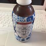 オリエンタルハーブティーの五行茶飲んでみました。中国古来思想の「五行説」を基に、東洋と西洋のハーブをブレンドしてるお茶で、身体の巡りを整えてくれます^^ ルイボスティー、ビワの葉、スギナ、熊笹…のInstagram画像