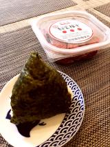 「おばあちゃんの味を思い出す!海の精の国産特栽・紅玉梅干。」の画像(11枚目)