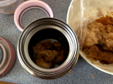 《おススメの出し》親子スープの画像(2枚目)
