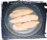レンジde鶏ささ身の酒蒸しの画像(2枚目)