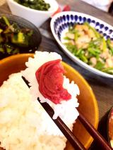 「おばあちゃんの味を思い出す!海の精の国産特栽・紅玉梅干。」の画像(4枚目)