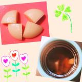 「まるごとキューブだし」を使ったスープジャーレシピ♡の画像(5枚目)