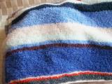 洗うたびにふっくら!驚きのオーガニックタオル ムースパフ スマートバス♪の画像(11枚目)