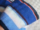 洗うたびにふっくら!驚きのオーガニックタオル ムースパフ スマートバス♪の画像(8枚目)