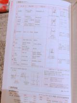 サロンドペイジェム  ファミリー手帳の画像(2枚目)