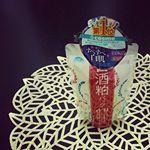 昨日のレポに引き続き@pdc_jp さんから「ワフードメイドシリーズ酒粕パック」も頂いたので、早速使ってみました!@at_cosme 口コミランキングの洗い流すパック・マスク部門でなんと1位!…のInstagram画像