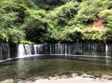 軽井沢旅行*アラサーOLの夏の思い出の画像(1枚目)