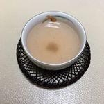梅こんぶ茶って美味しいよね♡これは紀州産の梅を使用してるところも好き♡梅と言えば紀州(*´ω`*)友達は梅こんぶ茶を飲む機会があまりないみたいで、出したら喜んでくれたよ😊お茶漬けもできるよ…のInstagram画像