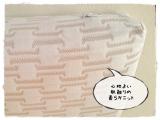 「良質な睡眠で美肌に♪東京西川の敷布団 LUNO(ルーノ)が最高に気持ちいい!」の画像(5枚目)