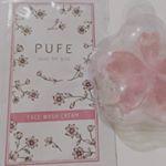 #ピュフェ #PUFE #monipla #mutenkapufe_fan  バラの香りで洗顔が楽しくなります。肌の保湿にも良いです!のInstagram画像
