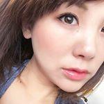 👀💕・最近つけてる #カラコン は#渡辺直美 さん #プロデュース の N's COLLECTION 🌟・#ワンデー #エヌコレ #monipla #pia_fanのInstagram画像