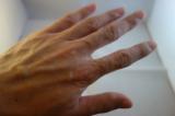 肌を和らげ角質を取り除く美容オイル。生命の種Apricotを使用して見ての画像(8枚目)