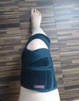AIDER(エイダー)  膝サポーター  TYPE3の画像(6枚目)