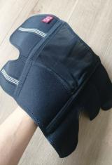 AIDER(エイダー)  膝サポーター  TYPE3の画像(4枚目)