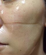 「+OneC(プラワンシー) ハイドロゲル フェイスマスク アルティメイト」の画像(9枚目)