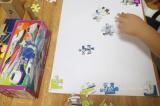 「新幹線パズル購入♪」の画像(4枚目)