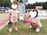 夏休み後半〜0歳からのビフィズス菌の画像(11枚目)
