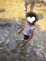 夏休み後半〜0歳からのビフィズス菌の画像(3枚目)