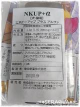 「☆キングアガリクスの動物病院専用商品【NKUP+α】☆」の画像(2枚目)