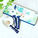 〜お口の健康は身体の健康〜うる藍バリア24g(0.8×30袋) 約30日分 4,428円(税込)健康ブルー、「藍」の力で内側から健康に。体内のニオイケアをする藍とニオイの元へアプローチ…のInstagram画像