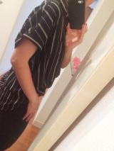 デコルテラインをキレイに♡前後差ジョーゼットスキッパーシャツの画像(10枚目)