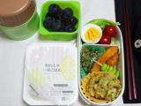 オフィスランチにぴったりのパックごはん♪テーブルマーク「わたしの一膳ごはん」の画像(1枚目)