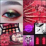 .#今日のメイク #makeup 💋.@patmcgrathreal Mothership VBronze Seduction のみでドラマティックな感じに👼🏻.カラコ…のInstagram画像