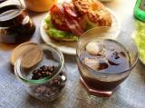 「幻のコーヒー『エクーア シベットコーヒー』の味わいに珈琲好きは夢心地~☆:おさらのうえ帖」の画像(8枚目)