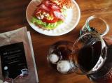 「幻のコーヒー『エクーア シベットコーヒー』の味わいに珈琲好きは夢心地~☆:おさらのうえ帖」の画像(4枚目)