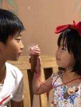 ◆暑いのに頼りになる兄♡甘えっぱなしの妹☆◆の画像(2枚目)