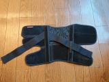 O・X脚の膝の安定に「AIDER エイダー膝サポーター」の画像(7枚目)