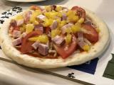 熟成乾塩ベーコンで美味しいピザを作ろう〜♪の画像(14枚目)