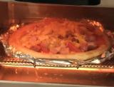 熟成乾塩ベーコンで美味しいピザを作ろう〜♪の画像(16枚目)