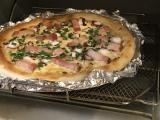 熟成乾塩ベーコンで美味しいピザを作ろう〜♪の画像(8枚目)