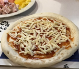 熟成乾塩ベーコンで美味しいピザを作ろう〜♪の画像(12枚目)